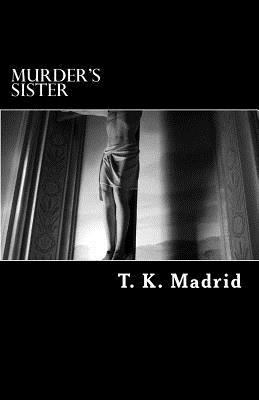 Murder's Sister Cover
