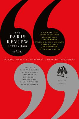 The Paris Review Interviews, Vol. III Cover