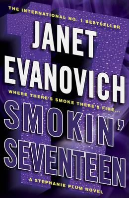 Smokin' Seventeen Cover Image
