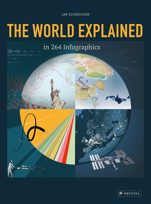 The World Explained in 264 Infographics Cover Image