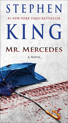Mr. Mercedes (Bill Hodges Trilogy) Cover Image