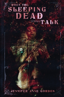When the Sleeping Dead Still Talk (The Hotel #2) Cover Image