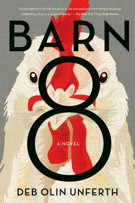 Barn 8: A Novel Cover Image