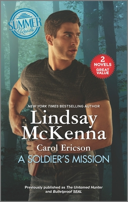 A Soldier's Mission Cover Image
