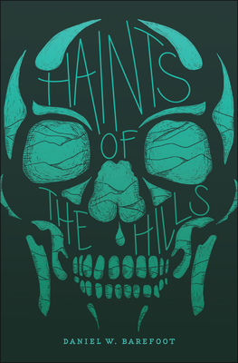 Haints of the Hills Cover Image