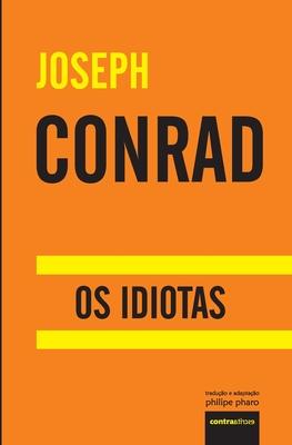 Os Idiotas (Grandes Autores) Cover Image
