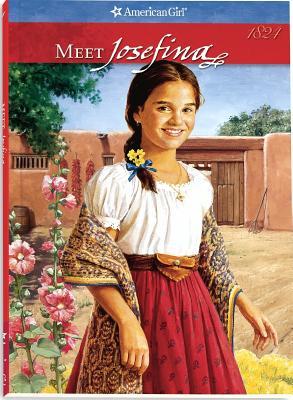 Meet Josefina Cover