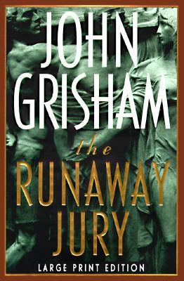 The Runaway Jury Cover Image