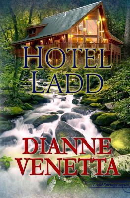 Hotel Ladd Cover