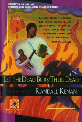 Let the Dead Bury Their Dead Cover Image