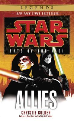 Allies: Star Wars Legends (Fate of the Jedi) Cover Image