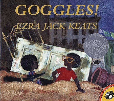 Goggles! Cover Image