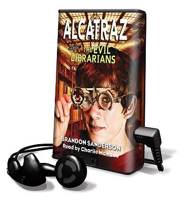 Alcatraz Versus the Evil Librarians Cover Image