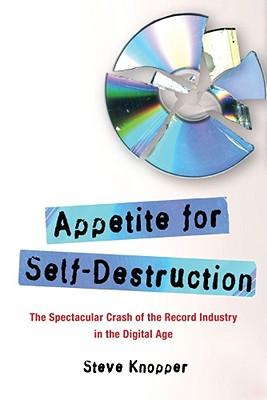Appetite for Self-Destruction Cover