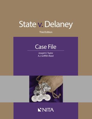 State v. Delaney: Case File Cover Image