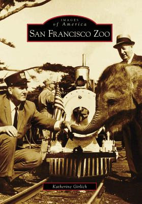 San Francisco Zoo Cover Image