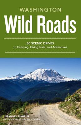Washington Wild Roads Cover