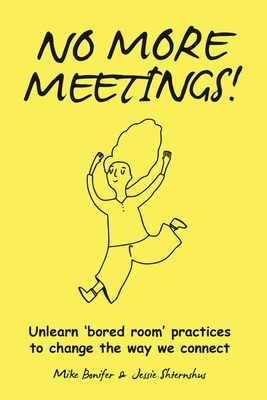 No More Meetings! Cover Image
