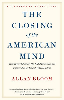 Closing of the American Mind Cover Image