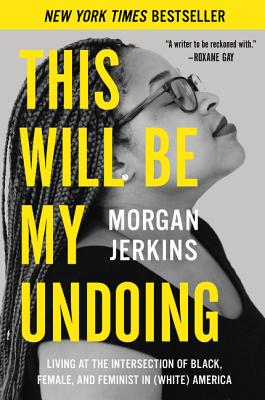 THIS WILL BE MY UNDOING by morgan jenkins