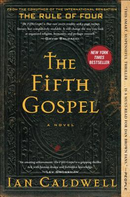 The Fifth Gospel: A Novel Cover Image