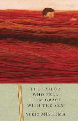 The Sailor Who Fell from Grace with the Sea (Vintage International) Cover Image