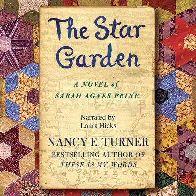 The Star Garden Lib/E (Sarah Agnes Prine Novels #4) Cover Image