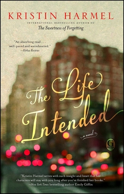 The Life Intended Cover