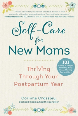 Cover for Self-Care for New Moms