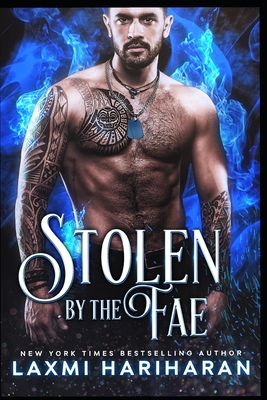 Stolen by the Fae: Paranormal Romance Cover Image