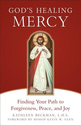 God's Healing Mercy Cover Image