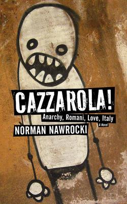 Cover for Cazzarola!