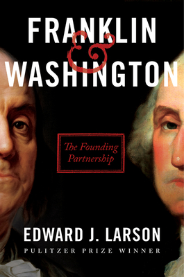 Franklin & Washington cover image