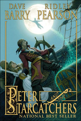 Peter and the Starcatchers Cover Image