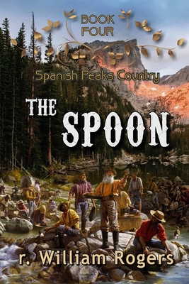 The Spoon Cover Image