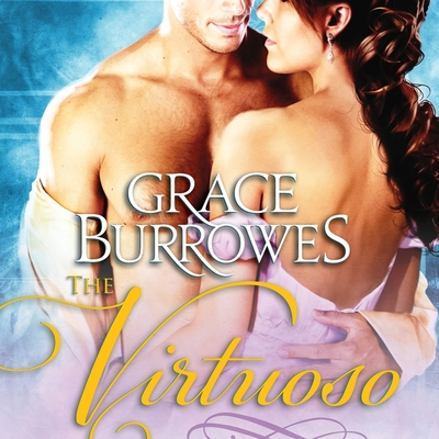 The Virtuoso (Windham #3) Cover Image