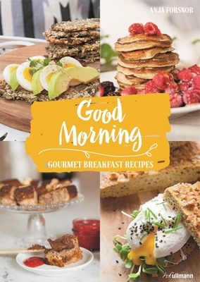 Cover for Good Morning