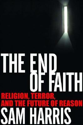 The End of Faith Cover