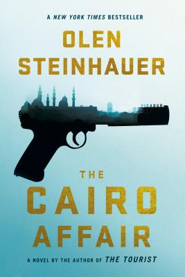 The Cairo Affair: A Novel Cover Image
