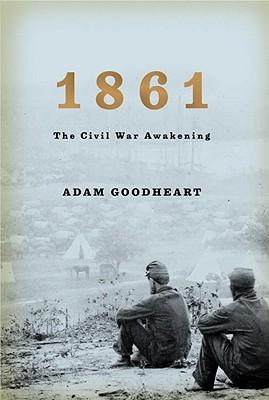 1861: The Civil War Awakening Cover Image