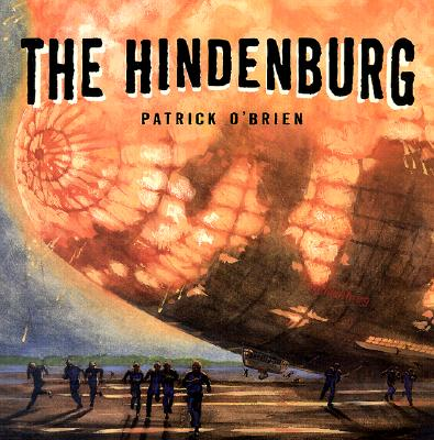 The Hindenburg Cover