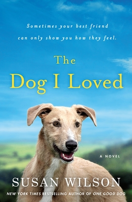 The Dog I Loved: A Novel Cover Image