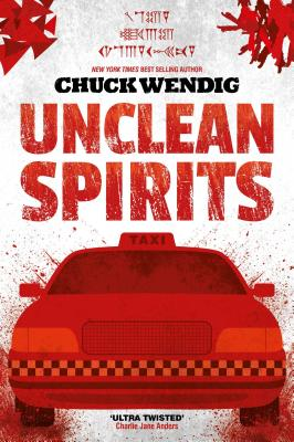 Unclean Spirits Cover Image