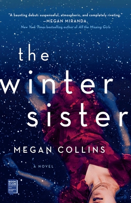 The Winter Sister: A Novel Cover Image
