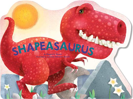 Cover for Shapeasaurus
