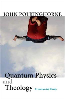 Quantum Physics and Theology Cover