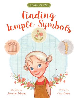 Finding Temple Symbols: Learn of Me Cover Image