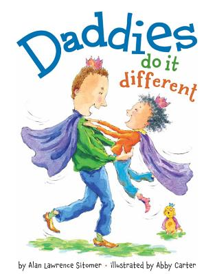 Daddies Do It Different Cover