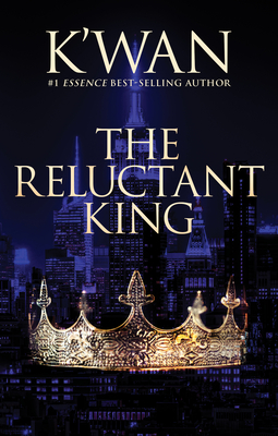 The Reluctant King Cover Image