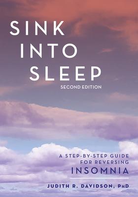Sink Into Sleep Cover Image